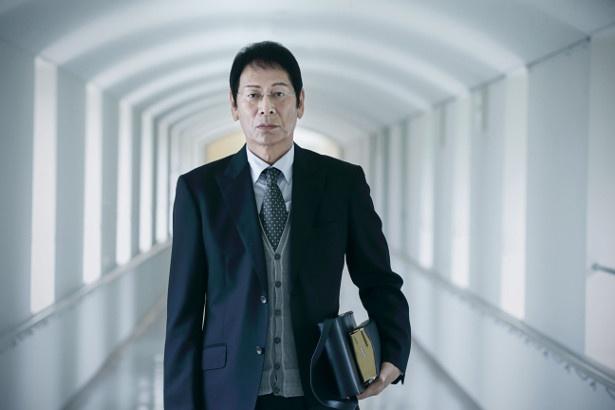 大杉漣最後の主演作で初プロデュース作品となった『教誨師』