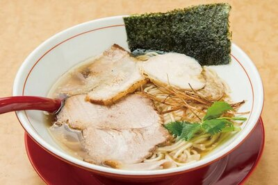 KOMUGI / 「トリニボ」(600円)