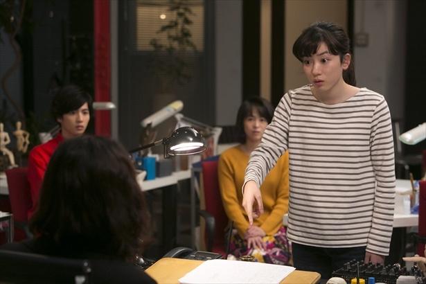 【写真を見る】18歳(当時)の永野芽郁が見せた狂気の演技に視聴者は驚愕!