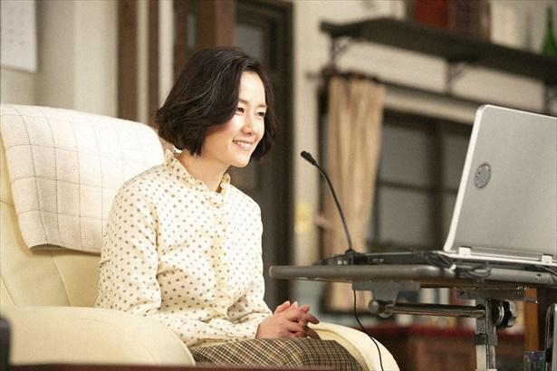 和子と律のシーンは多くの視聴者の涙を誘った