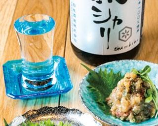 こだわりの日本酒とアテをビアホール感覚で楽しむ/サケホール 益や