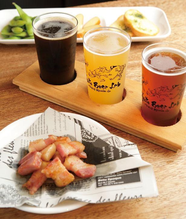 クラフトビール、サワー&酎ハイがうまい!観光のあとにおすすめの京都のバー4選