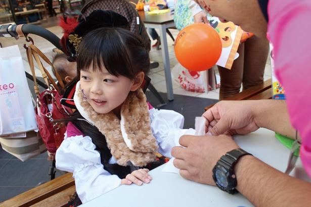 子どもも大人も楽しめる企画が盛りだくさん!