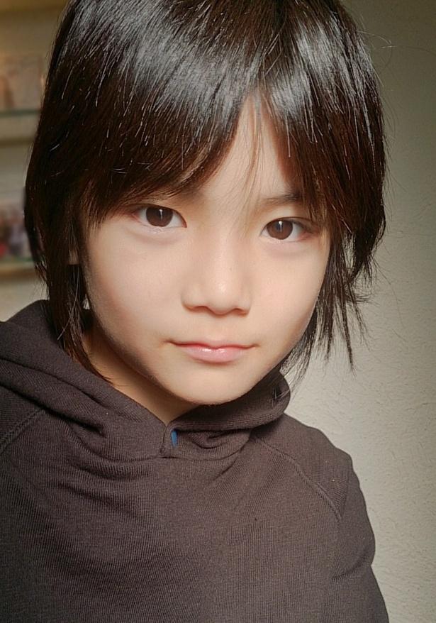 映画「万引き家族」で話題となった子役の城桧吏も出演。西郷と愛加那の息子で、9歳で薩摩の西郷家に引き取られる西郷菊次郎(さいごうきくじろう)を演じる