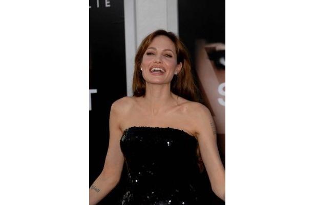 マリリン・モンロー役を演じることについて「初耳」と出演を否定したアンジェリーナ・ジョリー