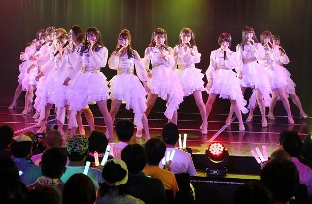 M2「いきなりパンチライン」(1)