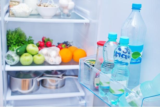 「柿」「桃」「りんご」で冷蔵庫NGなのはどれ? 鮮度がUPする正しい保管方法