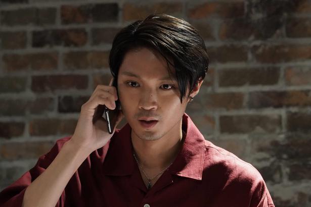 磯村勇斗が演じるのは、大貴(中島裕翔)の唯一の親友にして悪友である谷元遊星。常に大貴につきまとい続けるトラブルメーカー