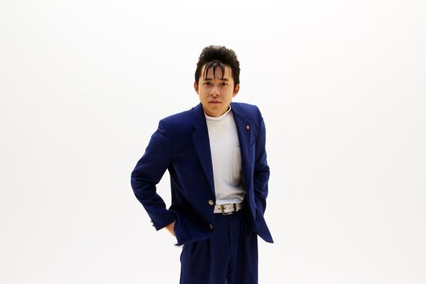 10月14日(日)スタートのドラマ「今日から俺は!!」に出演する太賀