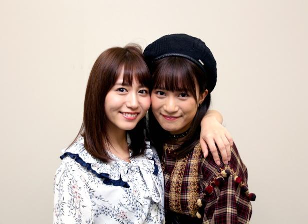 大場美奈&斉藤真木子(2)