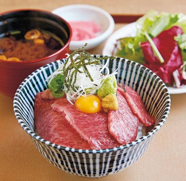 京都で贅沢ざんまいの肉ランチ!ジューシーな厳選肉が味わえるお店3選