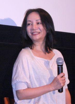 岩井志麻子さんは「大事なのは相性」とコメント