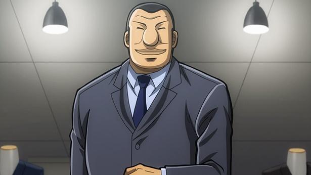 チョー、松岡禎丞らのコメントも!「中間管理録トネガワ」第14話を「1日外出録ハンチョウ」がジャック