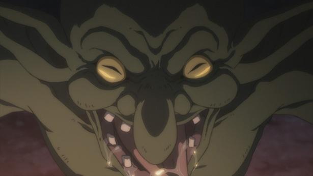 「ゴブリンスレイヤー」第1話の先行カットが到着。女神官たちがゴブリンに襲われ…