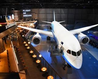中部国際空港の新施設・FLIGHT OF DREAMS徹底レポート