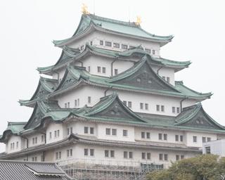 見どころは金シャチのみにあらず!名古屋城の知られざる秘密に迫る