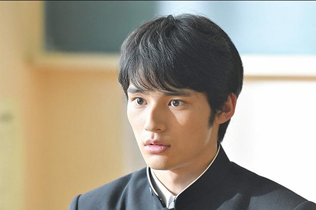 「中学聖日記」より(C)TBS