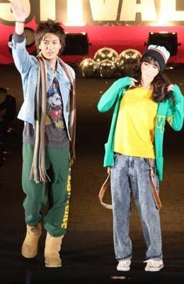 ドラマ「タンブリング」でさらに人気が出た三浦翔平