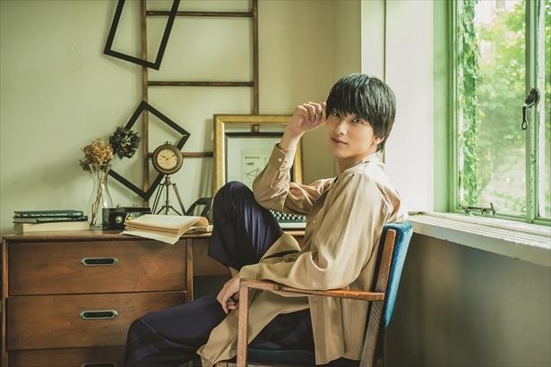 主演映画クランクアップにCDデビュー…勢いに乗る横浜流星に注目!