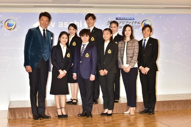 フィギュアスケート・宇野昌磨「信じる」力でGPシリーズに挑む