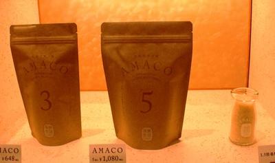 乳酸発酵甘麹 AMECOを水やジュースで割って飲むと健康的