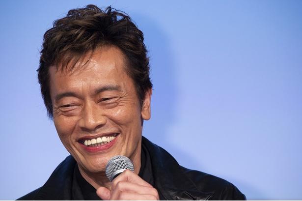 遠藤憲一について中島健人は「チャーミングな人」