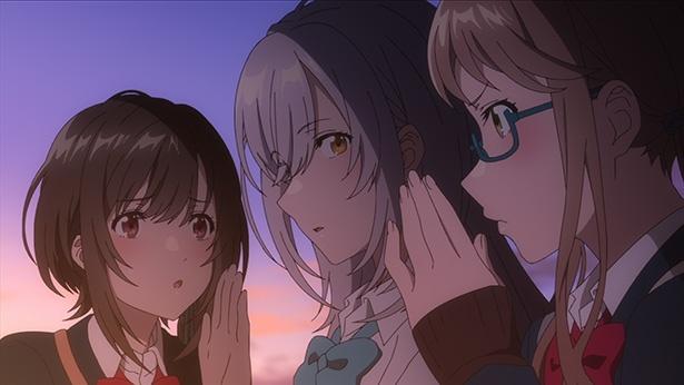 「色づく世界の明日から」第1話のカットが到着。色覚を失った少女が60年前の長崎へ!