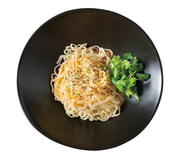 濃厚担担麺 博多 昊 / 「汁なし胡麻担担麺(冷)」(900円)