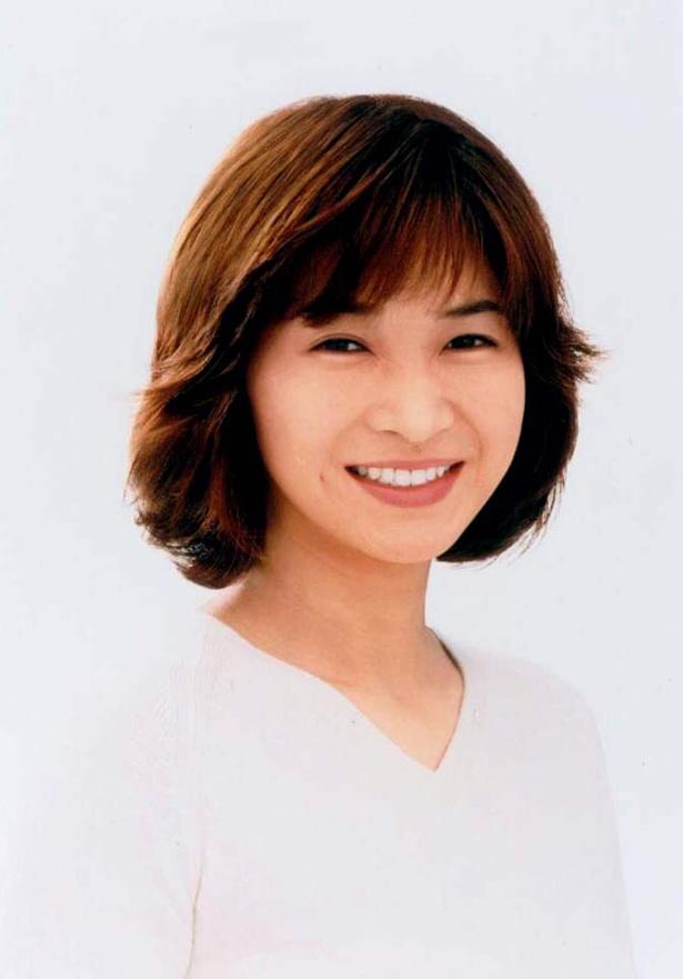 【写真を見る】田中美佐子が人気作品「流れ星」で主演を務める
