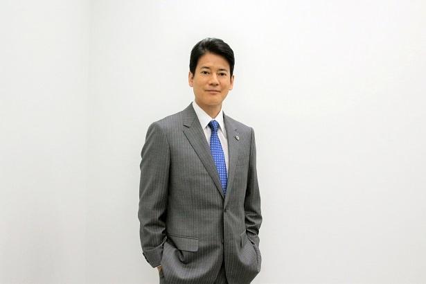 唐沢寿明主演「ハラスメントゲーム」が10月15日(月)よりスタート