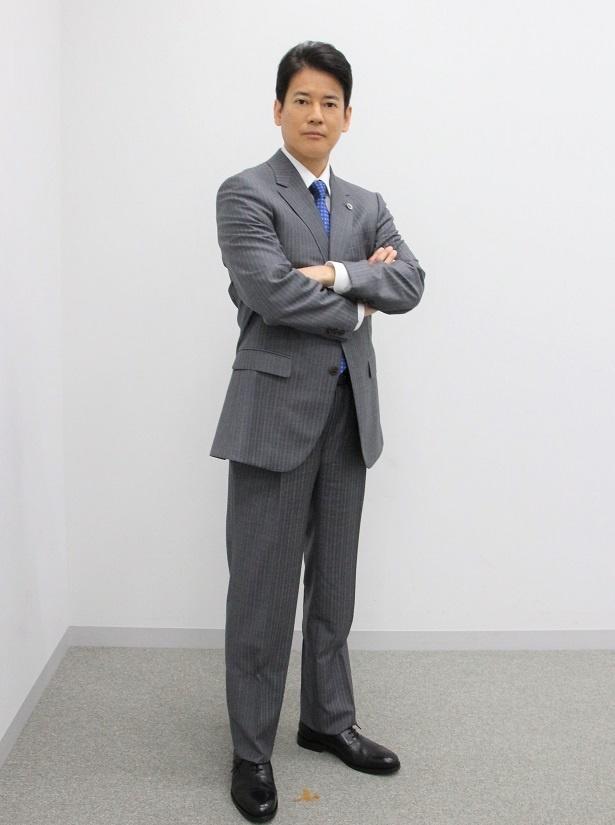 唐沢寿明と脚本家・井上由美子の最強タッグに期待の声続出