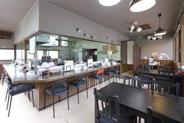 長年愛された「ラーメンショップ山元店」スタッフだった店主が場所と一部の人気メニューを継承