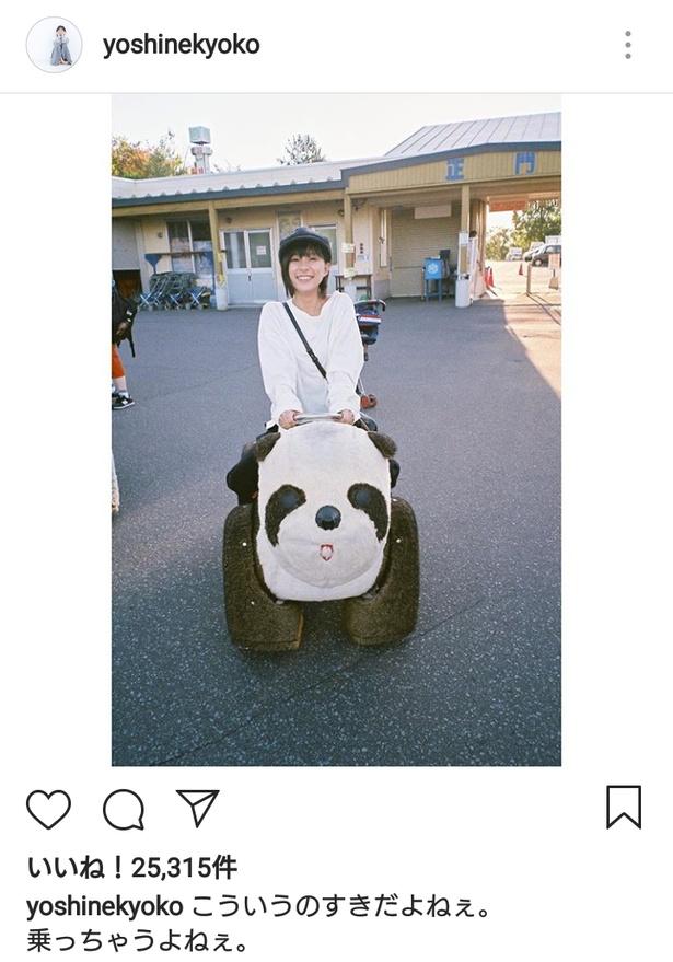 【写真を見る】見ている方が照れちゃうかわいさ! 芳根京子の完璧スマイル