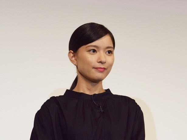 芳根京子がオフショットを投稿した