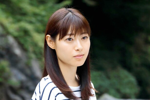 ドラマ「駐在刑事」の第1話にゲスト出演する瀧本美織