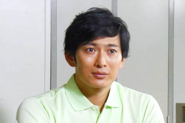 「駐在刑事」の第1話に医師役でゲスト出演する松田悟志