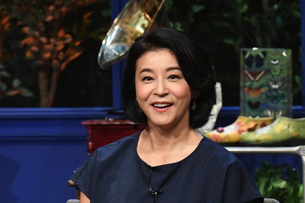 「3人でいるととても楽しくて、ママ友宅でしゃべっているような感覚」と高嶋ちさ子