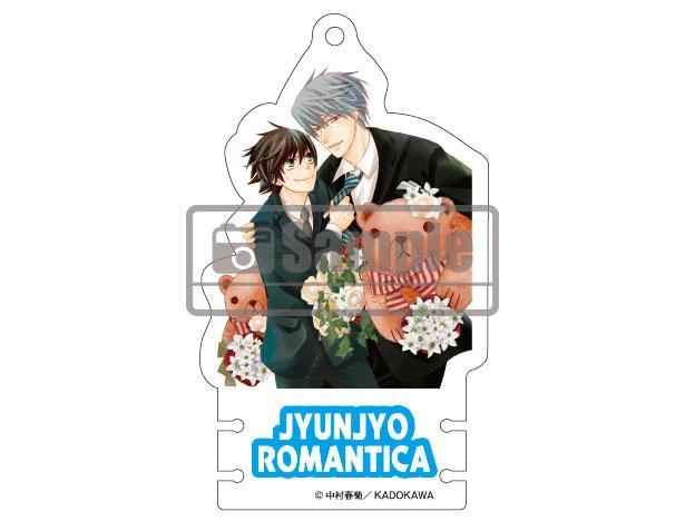 「AGF2018」KADOKAWAブースで「純情ロマンチカ」&「世界一初恋」のグッズ販売が決定!