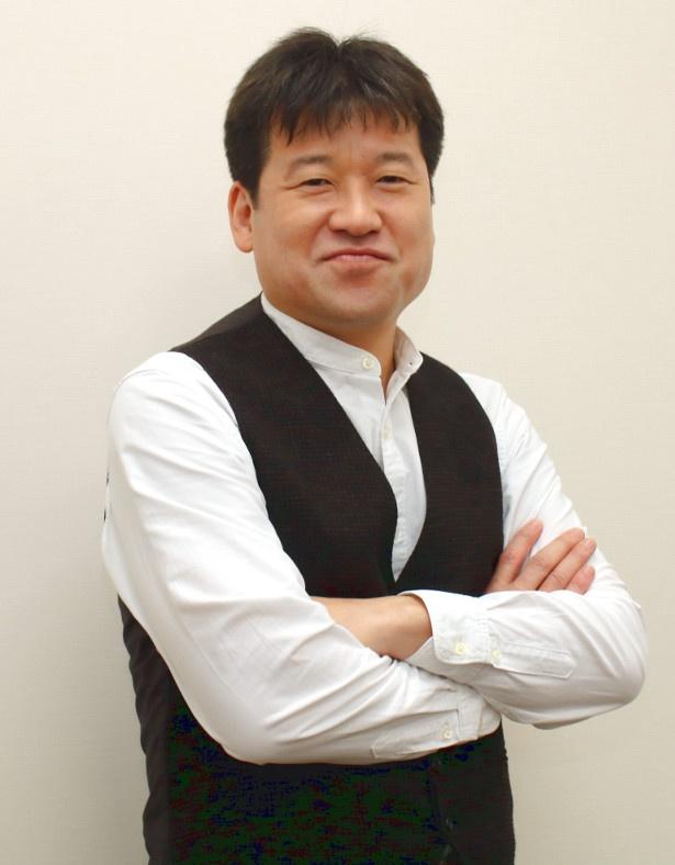佐藤二朗が、日本語吹替版ボイスキャストやMCに初挑戦した理由とは?