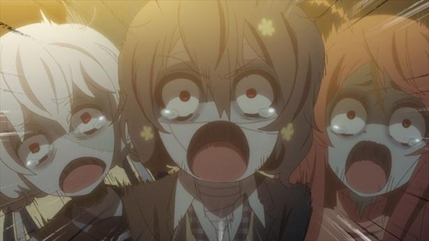 「ゾンビランドサガ」第2話の先行カットが到着。ただのゾンビィがアイドルグループに!?