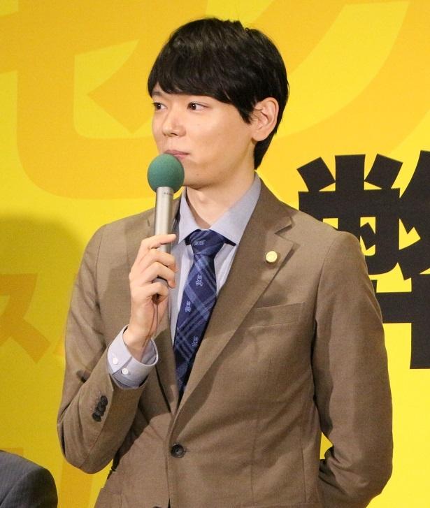 古川雄輝は「笑顔が赤ちゃんみたい」と言われ、「赤ちゃんじゃないです」と一つ一つにツッコむ