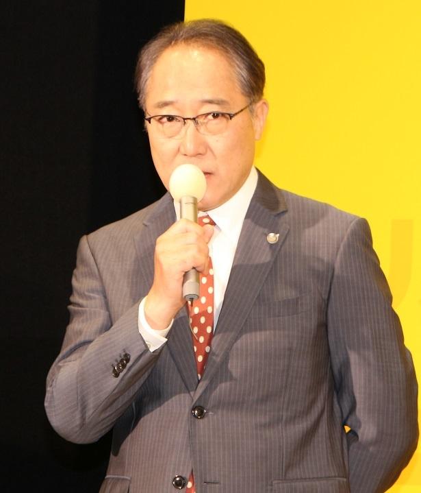 佐野史郎は「アルコールハラスメント」についてのエピソードを披露