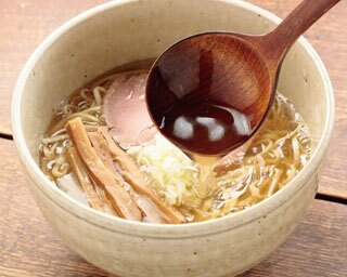 天然素材を使った独自製法の唯一無二のスープが話題。「らぁ麺や 汐そば 雫」(名古屋市瑞穂区)