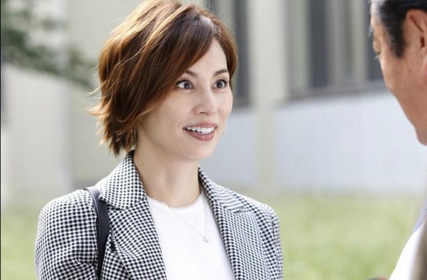 「リーガルV~元弁護士・小鳥遊翔子~」より(C)テレビ朝日