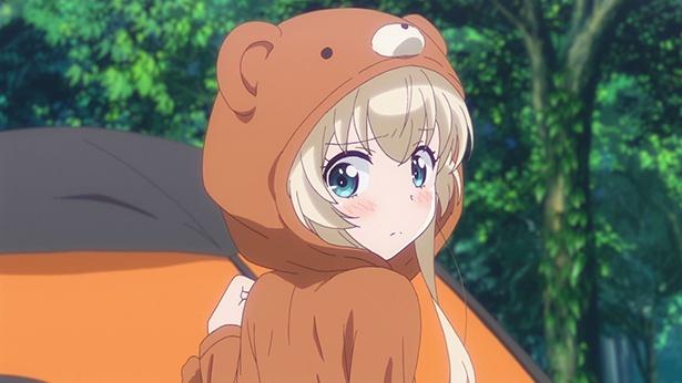 「うちのメイドがウザすぎる!」第2話の先行カットが到着。ミーシャと友達になりたいあまりに!?