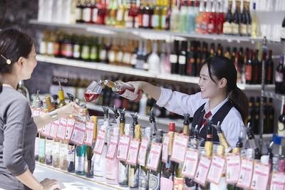 【写真を見る】今年は開催最多23ヵ国50銘柄のワインが楽しめる