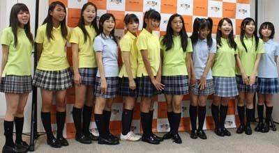 【写真】かわいいメンバーの詳細写真はコチラから!