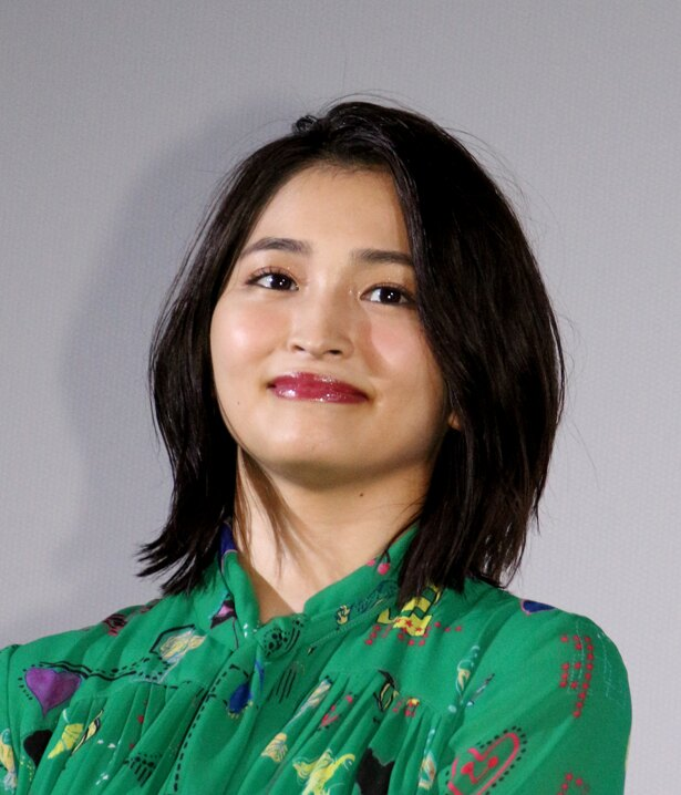岡本玲は地元・和歌山でオールロケが行われた作品への出演を喜んだ