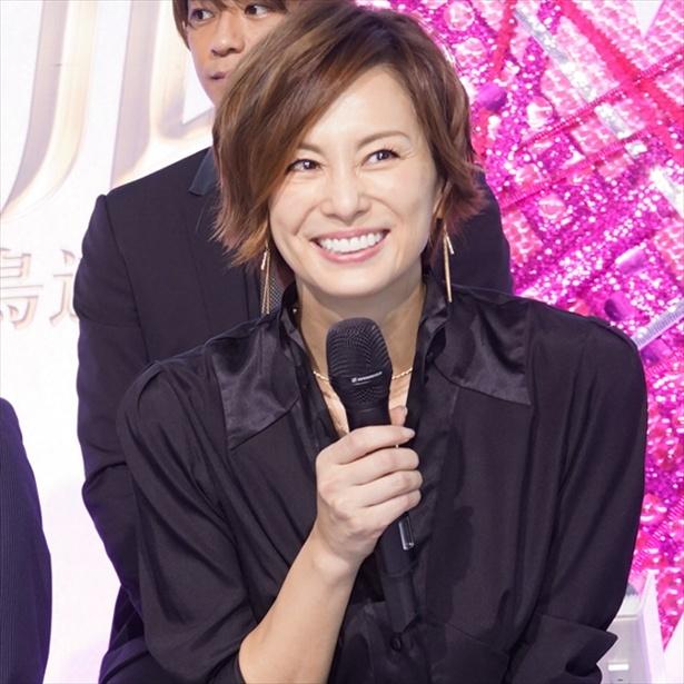 米倉涼子主演「リーガルV―」がスタート!魅力的な共演陣にも大反響