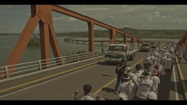 フィリピン映画100年を記念したオムニバス映画『それぞれの道のり』